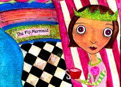 Zoe: The Figi Mermaid