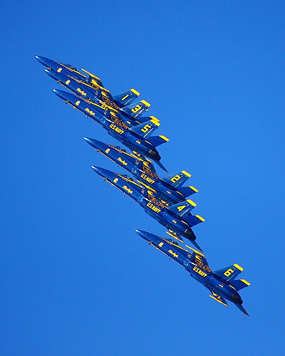IMG_0048 Blue Angels in a Row