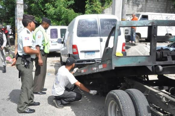 Venderán vehículos retenidos por AMET y no retirados en los plazo establecido