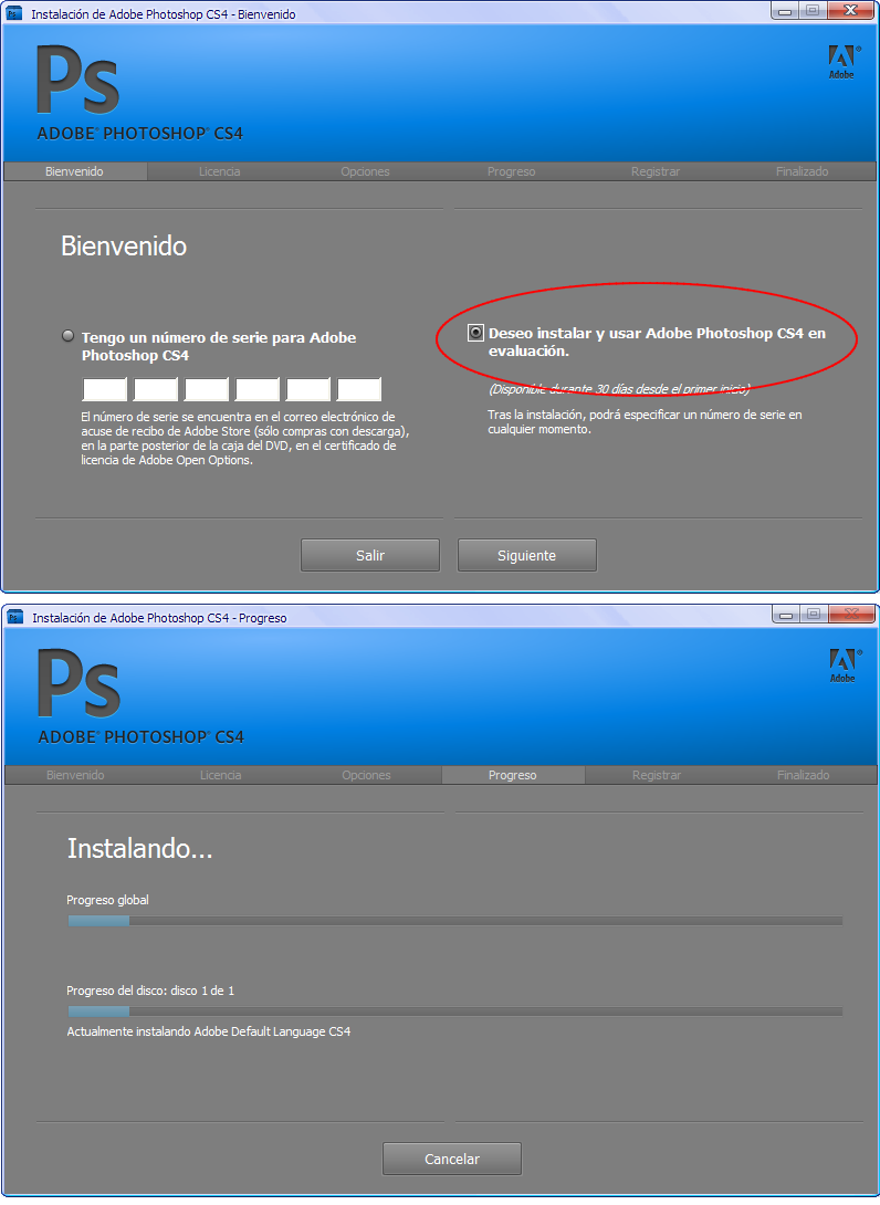 Download Adobe Photoshop 9 CS2 9.0 - Canadian Content
