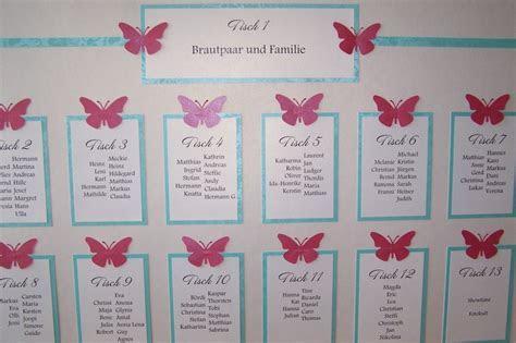 Tischplan Hochzeit   Hochzeit:Tischplan/Sitzordnung