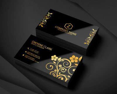 6 Best Salesmans Business Card   FreedownloadPSD.com