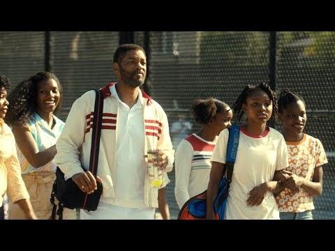"""CINEMA: Novo trailer de """"King Richard: Criando Campeãs"""" destaca Will Smith como protagonista (COM VÍDEO)"""