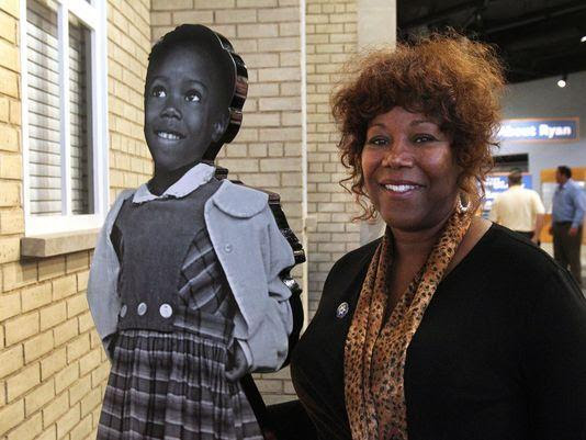 5 Powerful Quotes From Ruby Bridges To Celebrate Her 63rd Birthday