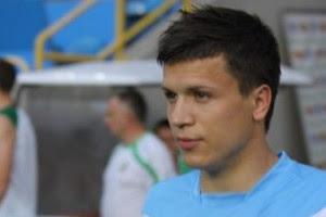 Коноплянка может помочь Украине с Черногорией