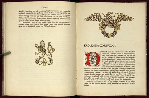 Cudowne bajki by Adolf Dygasinski - 1925 a