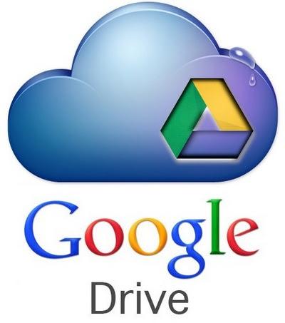 Google Drive 1.15.6464.0228