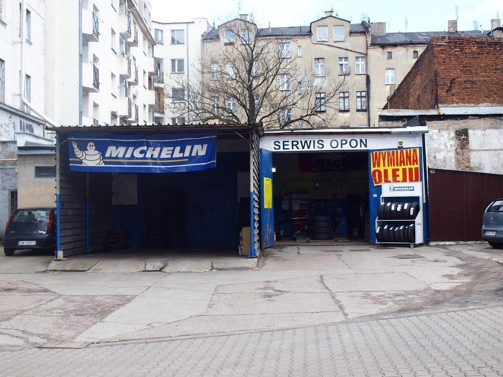 Kontakt Opony Rekść Wrocław