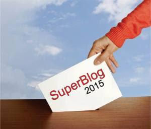 Votati SuperBlog!