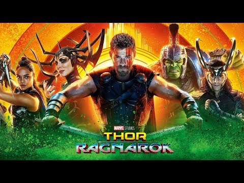 THOR Ragnarok Main Theme soundtrack Download