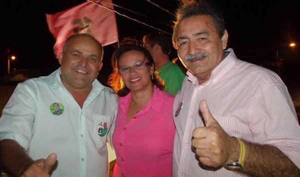 Titico e Jose Adecio