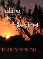 Cover for 'Killing the Bloodlust'