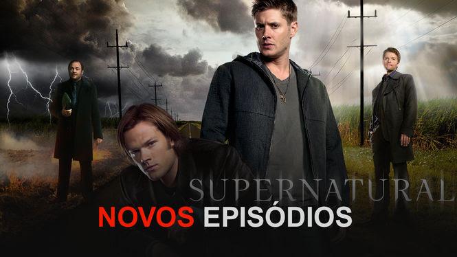 Supernatural   filmes-netflix.blogspot.com