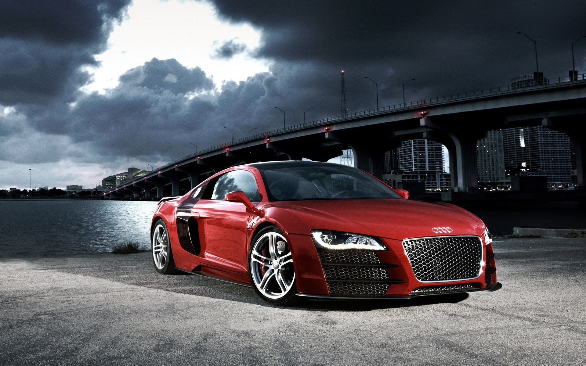 Audi Wallpaper 4 Background Wallpaper Car Hd Wallpaper Carwallpapersfordesktop Org