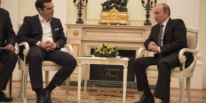 Tsipras avrebbe chiesto alla Russia 10 miliardi di dollari per stampare le dracme