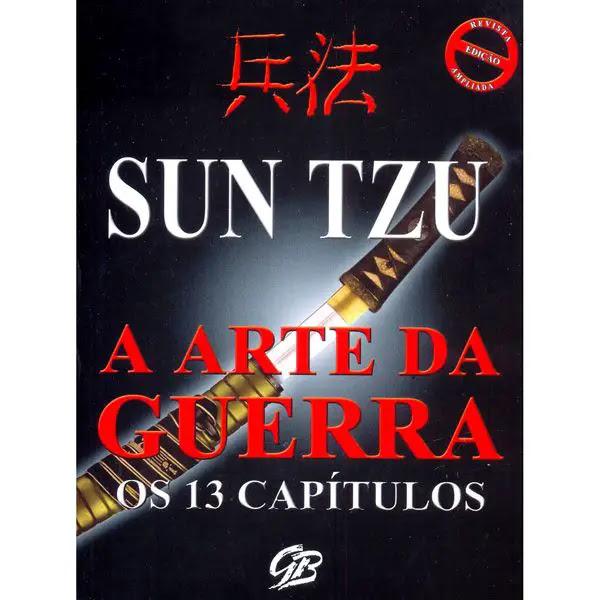 Frases Arte Da Guerra Sun Tzu