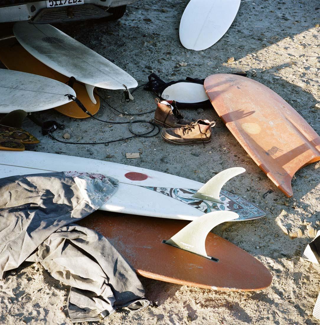 outofreception:  Shred sleds.