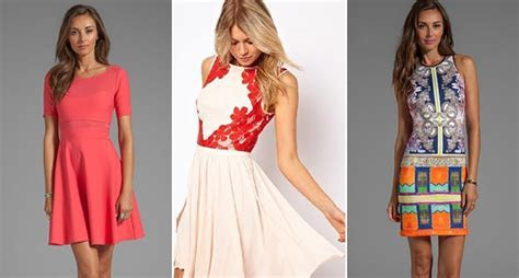 14 Perfect Dresses for a Summer Wedding