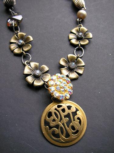 Midsummer Nights Dream Necklace! 6