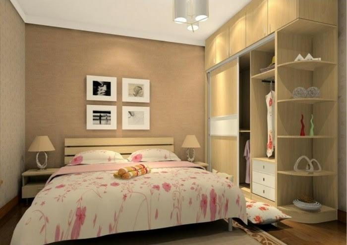 Deckenleuchte Schlafzimmer - Licht vor Schlaf
