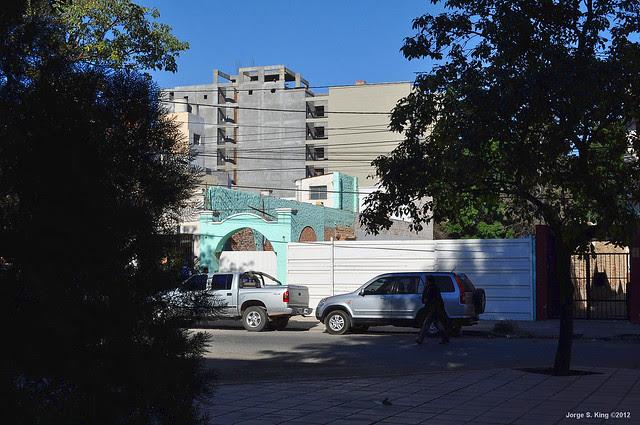 Construcciones IV