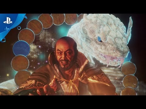Trailer Baru Nioh 2 Menampilkan Kisah Cerita Game! oleh - gamediablo.xyz