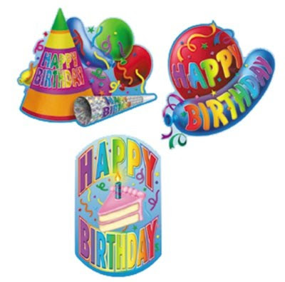 birthday party decoration images