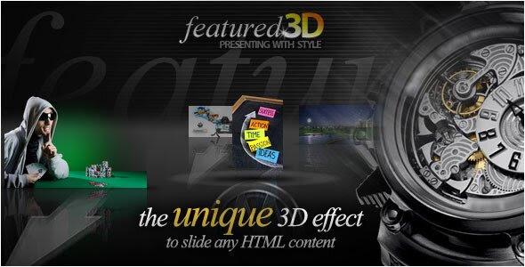 jquery-featured-3d-slider