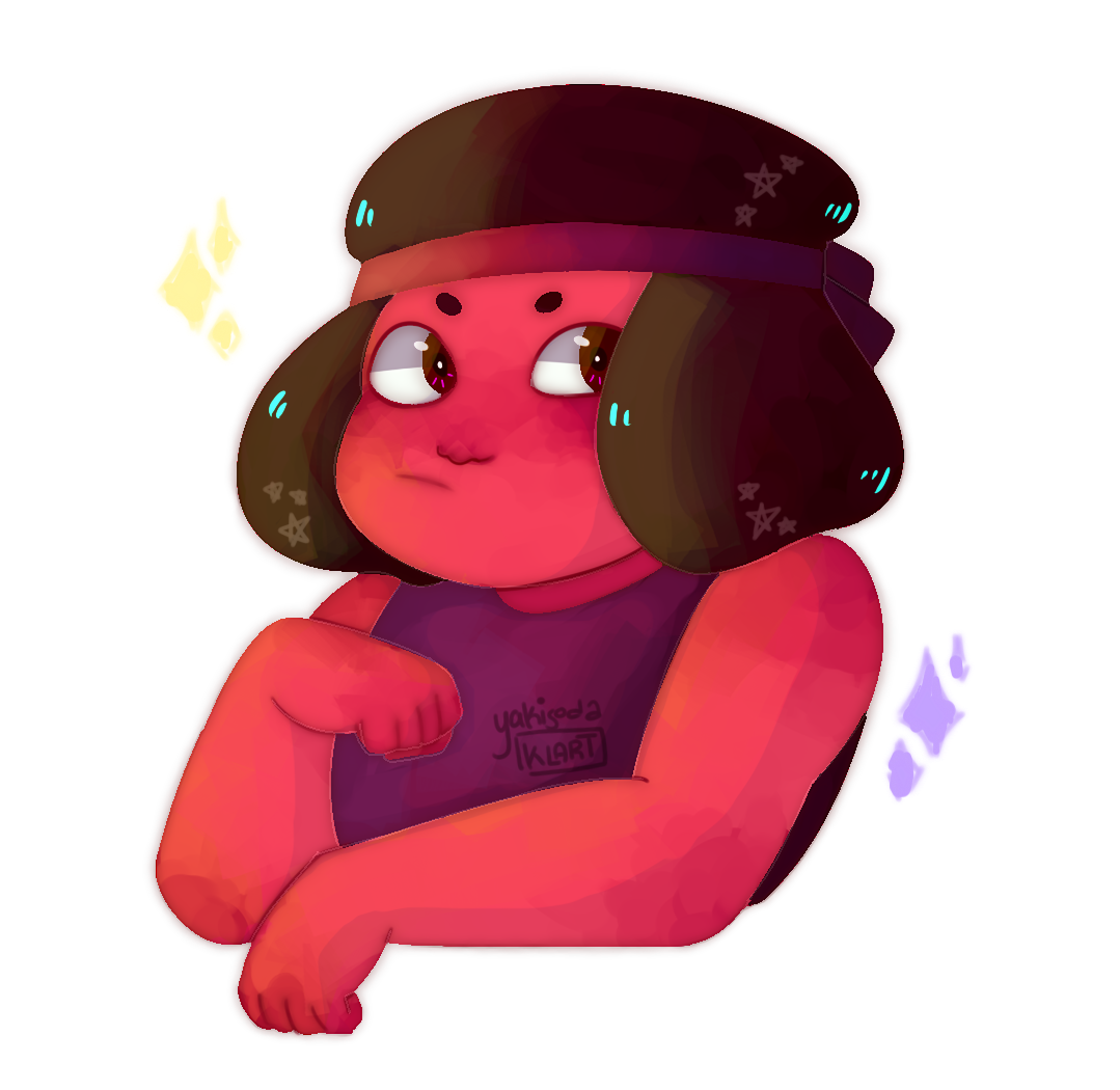 red angry gay