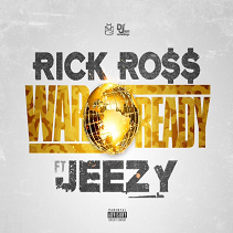 lyrics Rick Ross - War Ready