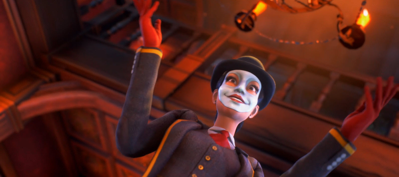 We Happy Few hits PC, PS4, and Xbox One this August screenshot