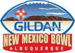 New Mexico Bowl logo starting