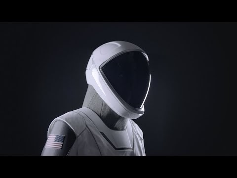 Inside SpaceX's Space Suit Lab | Making Innovative, Inspiring, Safe And Reliable Product