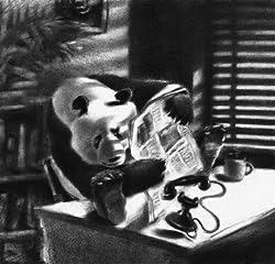 Jake G. Panda