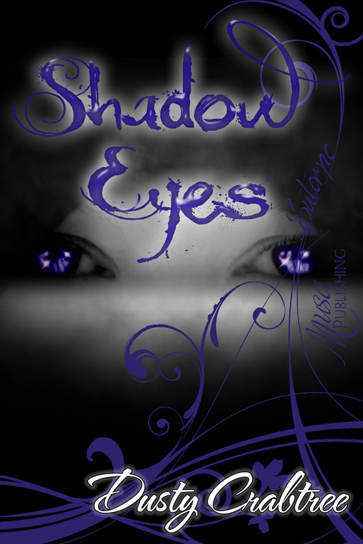 Shadow Eyes official cover art