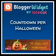 countdown halloween