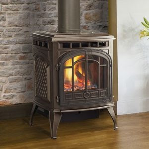 Gas Fireplaces High Country Stoves Fireplaces