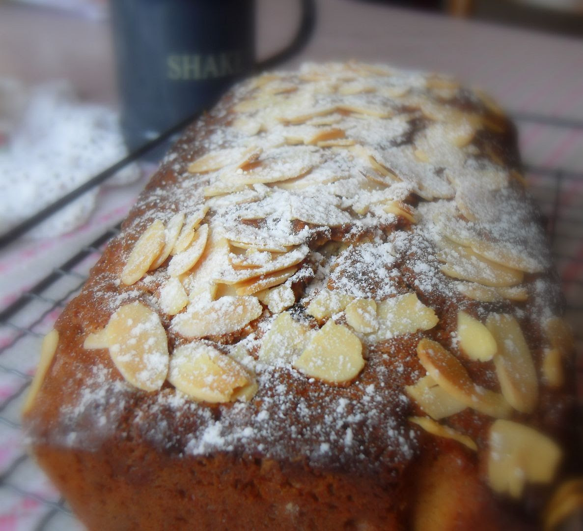 The english kitchen marzipan mincemeat tea loaf the end result is a deliciously moist tea loaf filled with spice and fruit and fudgy little pockets of scrummy marzipan oh so good and we love the forumfinder Image collections