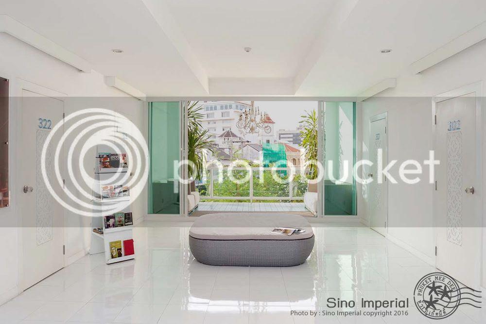 - Sino Imperial Design Hotel 10 -