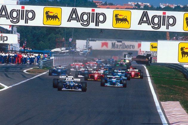 El Gp De Portugal Podria Regresar Al Calendario De F1 Fastmag