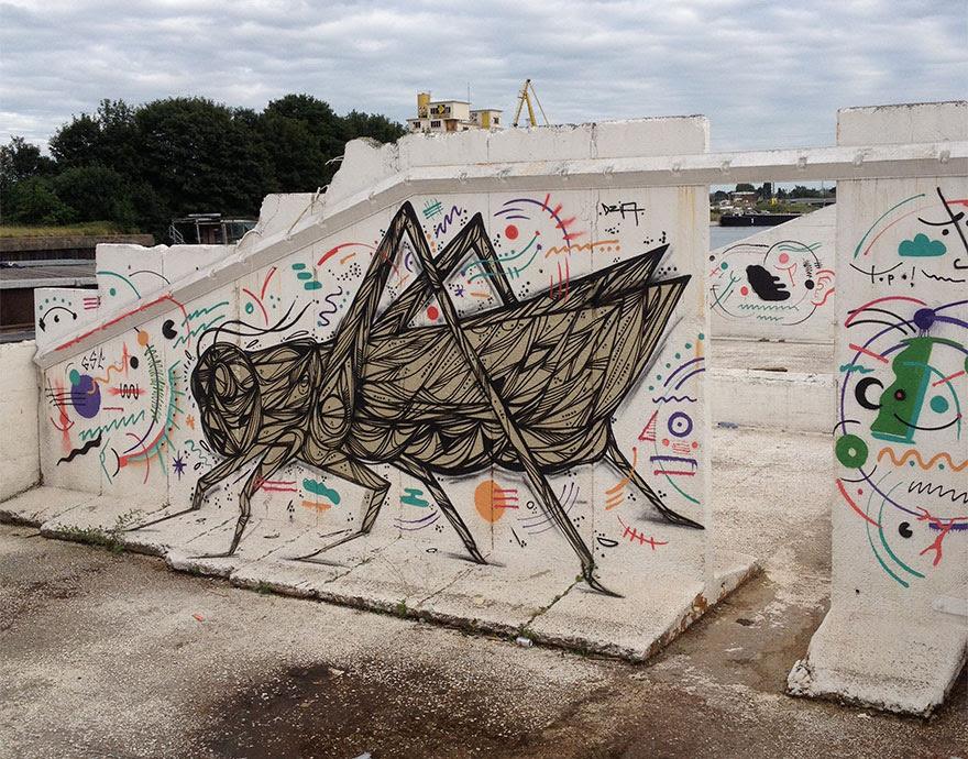 murales-callejeros-animales-lineas-geometricas-dzia (9)