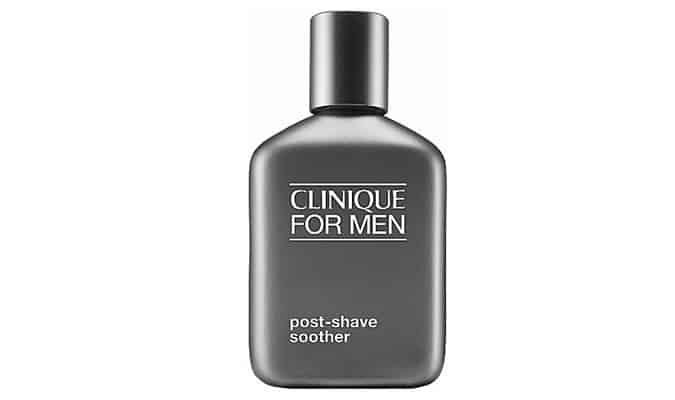 Clinique's Post Shave Soother