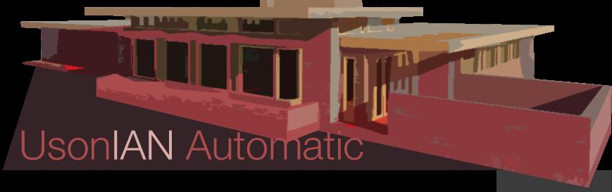 UsonIan Automatic
