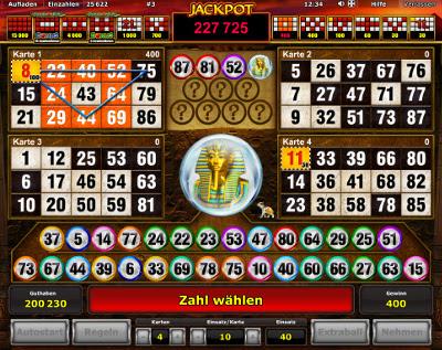 Bingo Kostenlos Online Spielen Deutsch
