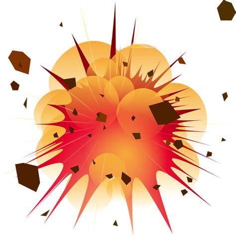 ledakan detonasi boom gambar vektor gratis  pixabay