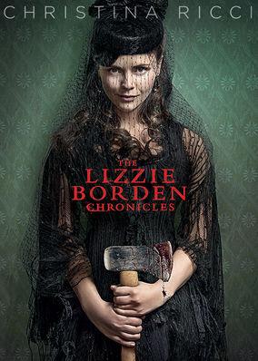 Lizzie Borden Chronicles, The - Season 1