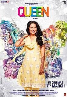 Queen [2014] Full Movie Watch Online | Full Movie Download