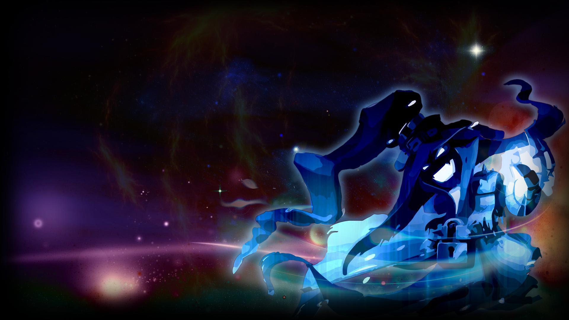 Veigar Wallpaper By Alpha1337 League Of Legends Wallpapers