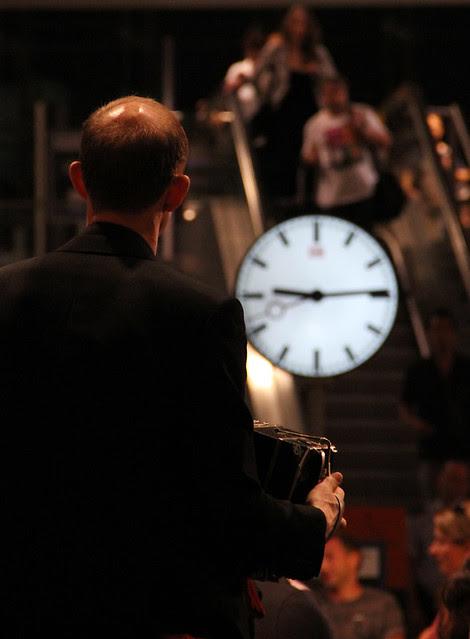BERLIN TANGO TIME - 24.08.11