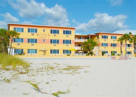Treasure Island Florida Hotels   Cheap Treasure Island FL